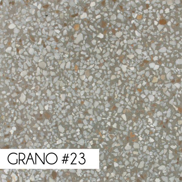 Gris Brescia Grano 23