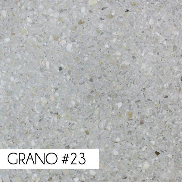 Gris Claro Grano 23