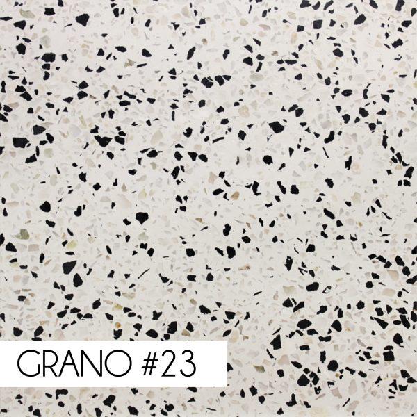 Huascarán Grano 23