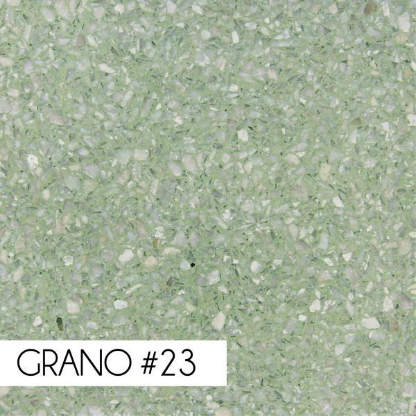 Verde Jade Grano 23